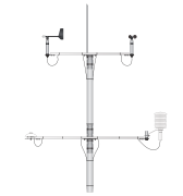 Modbus truss system