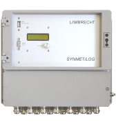 SYNMET-LOG · Data logger
