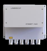 SYNMET-NAV data logger