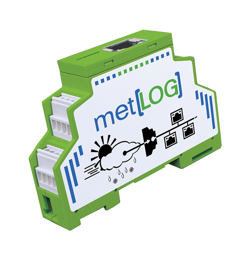met[LOG] · Smart System Solutions