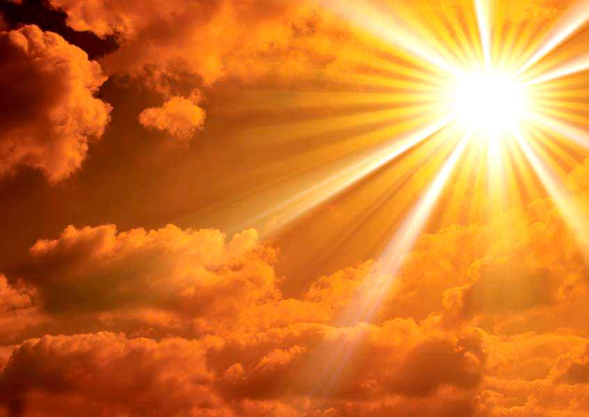 Sensors for radiation